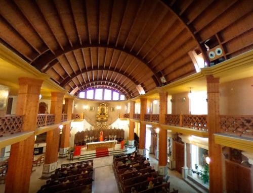 Iglesia Torremolinos