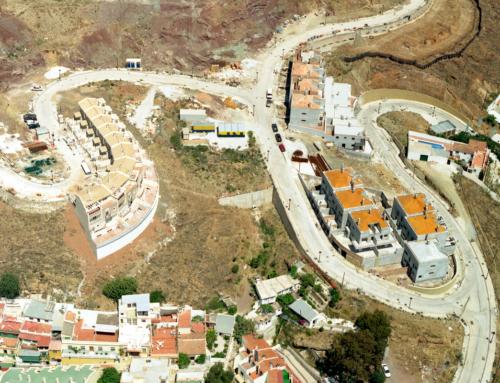 Promoción La Manía (Málaga) 123 viviendas