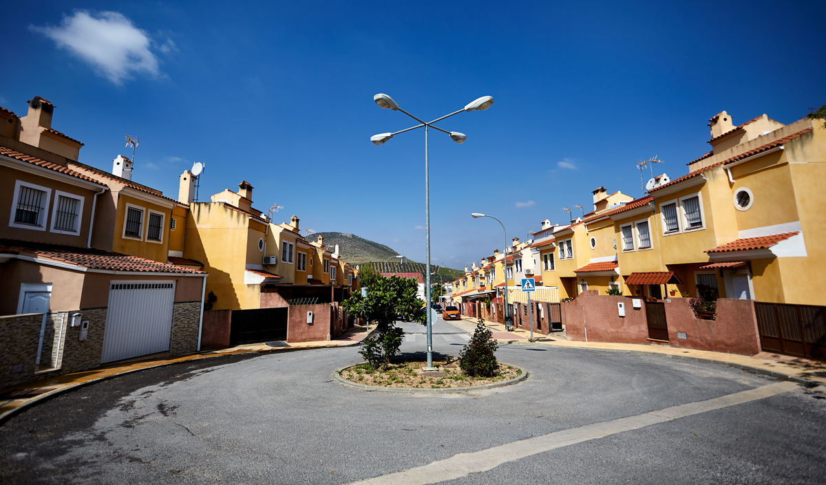 Promoción obra nueva 30 Viviendas en Alameda, Málaga