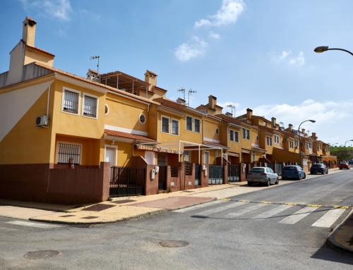 Promoción 30 viviendas en Alameda