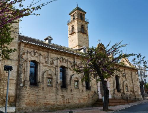 Reforma Iglesia Alameda